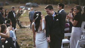 modern weddings